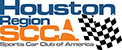 Houston SCCA Logo