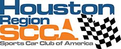 Houston SCCA Logo
